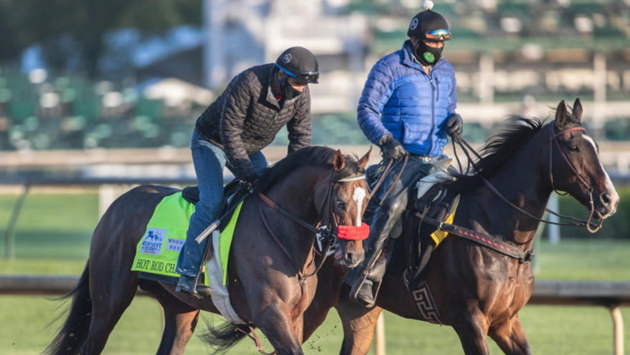147th Kentucky Derby: Odds and Predictions