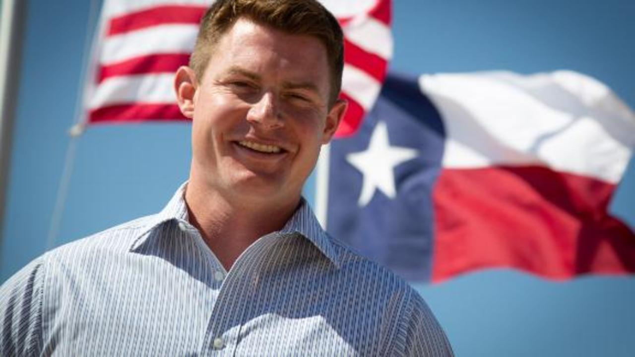 An anti-Trump Republican struggles to breakthrough in Texas