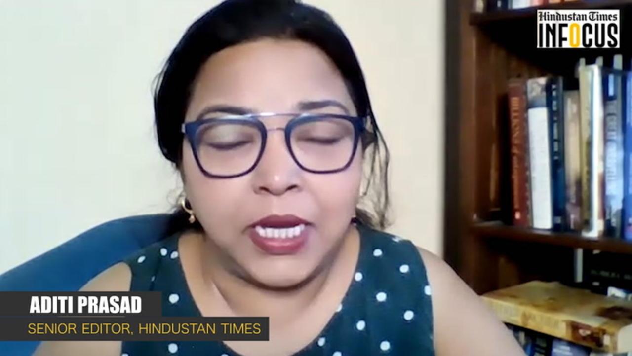 Watch: Why this AAP MLA is demanding President's rule in Delhi