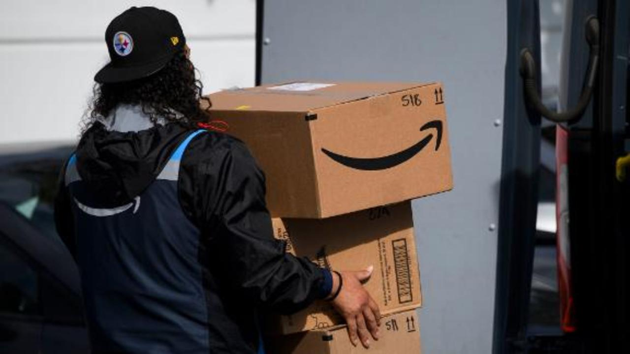 Amazon's profits tripled in the first quarter