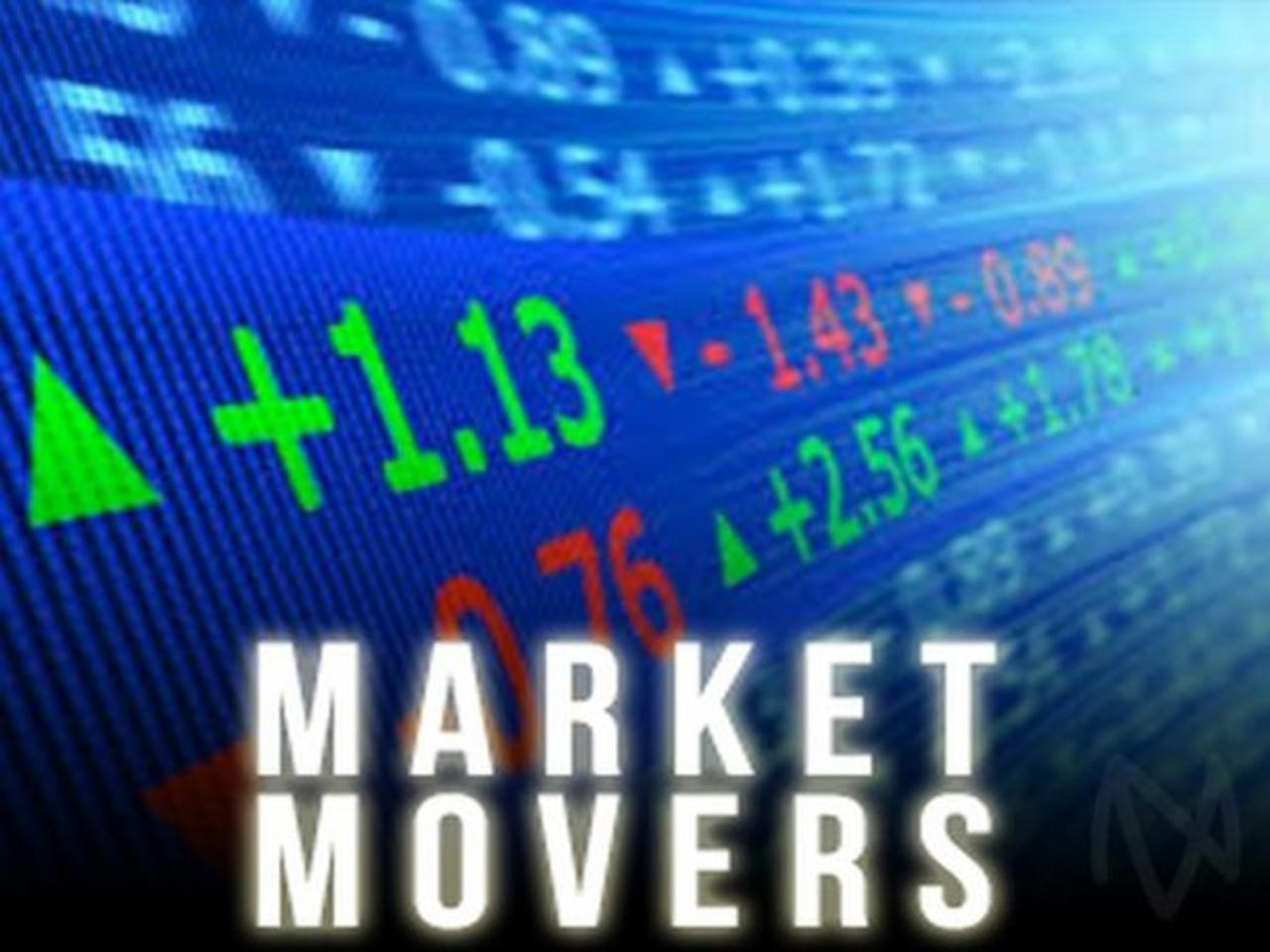 Friday Sector Leaders: Water Utilities, Shipping Stocks