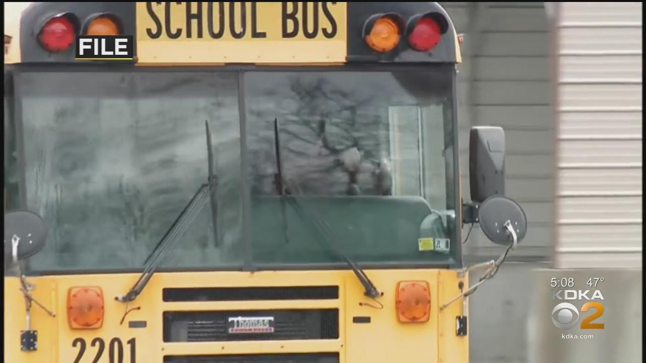 About 400 Pittsburgh Public School Students Will Be Without Ride To School Starting Next Week