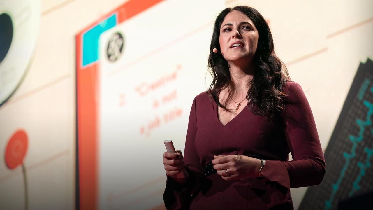 The mental health benefits of storytelling for health care workers | Laurel Braitman