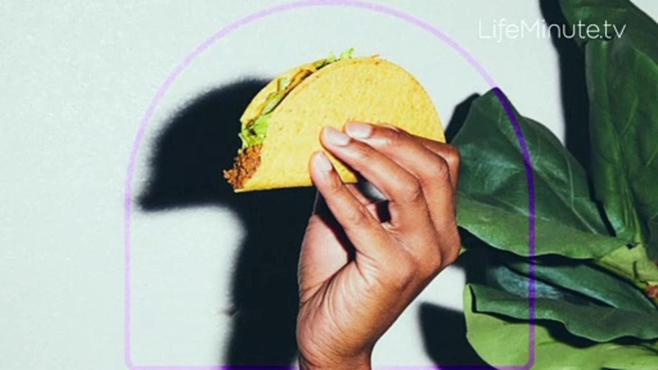 It's the Week of the Taco! Celebrate with a Free One. Here's How...