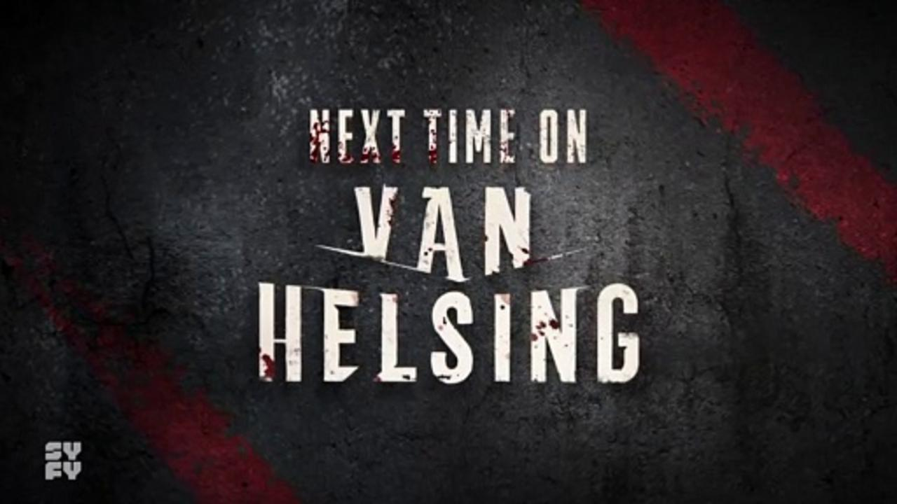 Van Helsing S05E04 State of the Union