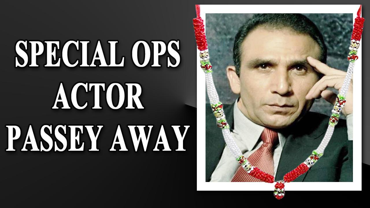 Bikramjeet Kanwarpal passes away due to Covid