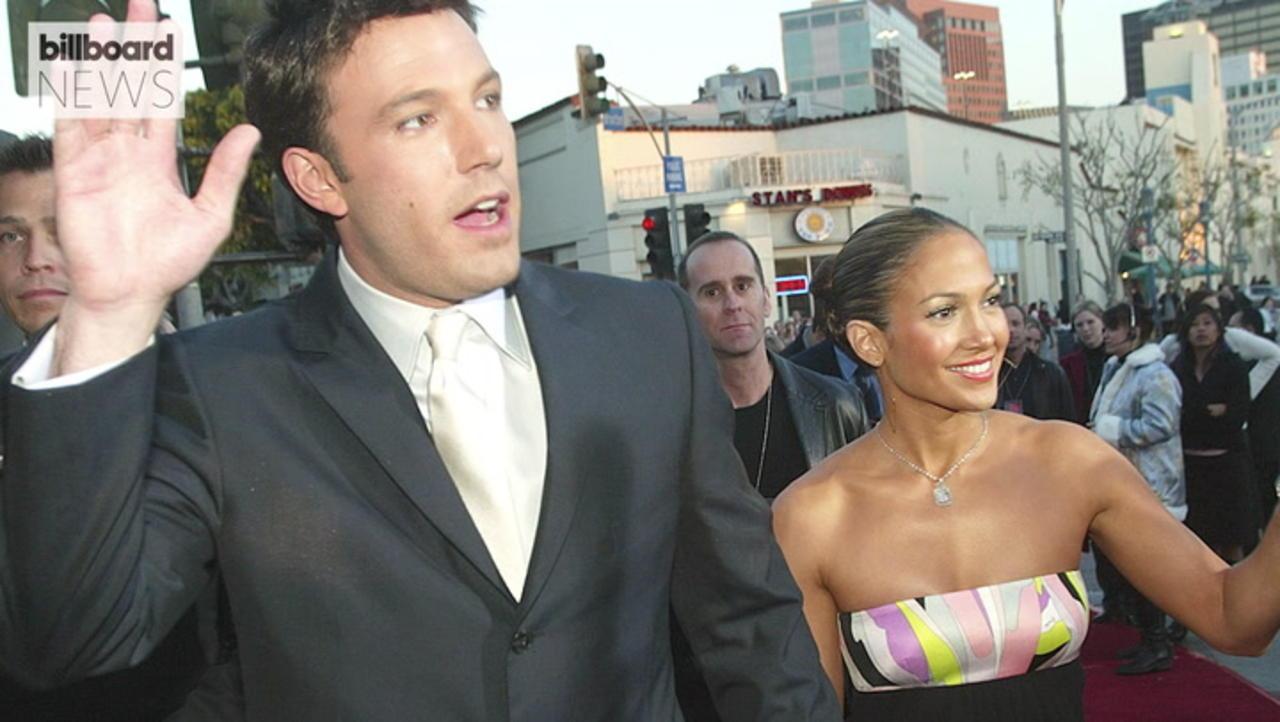 Twitter Reacts to Jennifer Lopez and Ben Affleck Romance Rumors | Billboard News