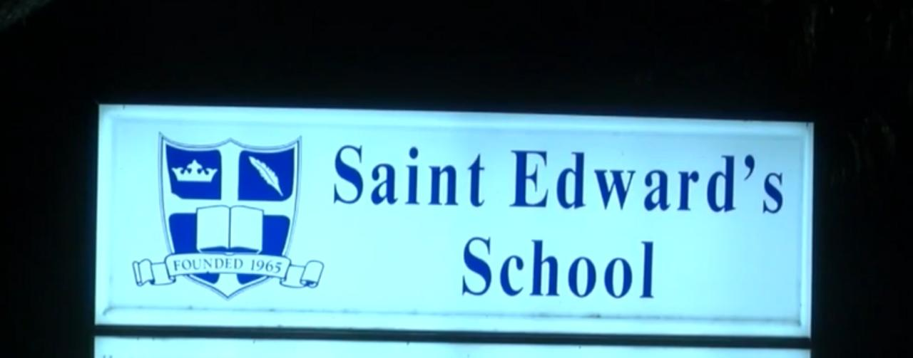 Teen dies after jumping into lagoon at St. Edward's School in Vero Beach