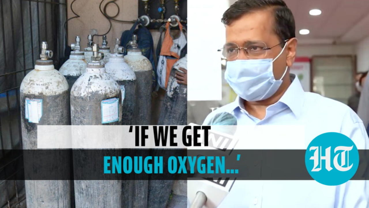 When will Covid vaccination start in Delhi for 18-44 age group? Kejriwal answers