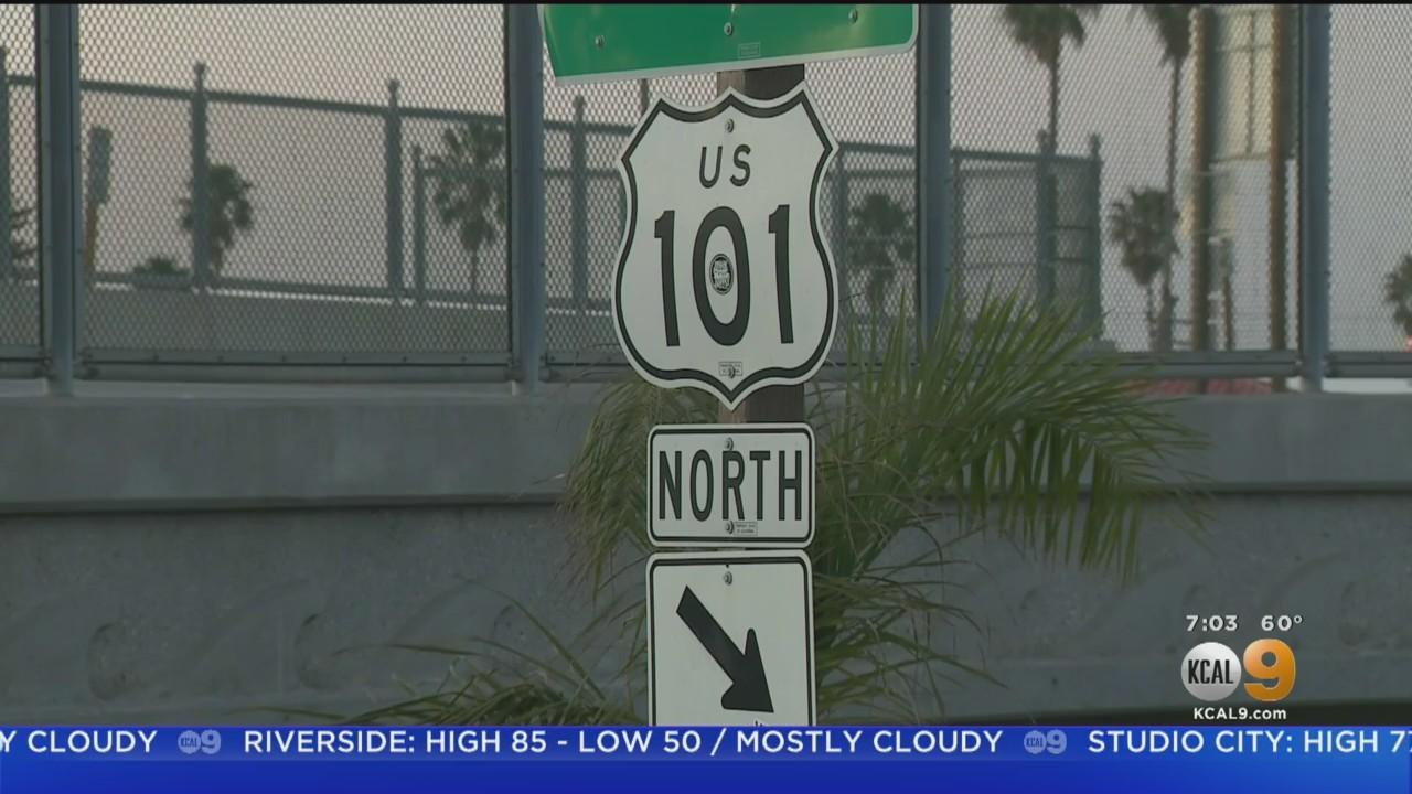 2.5-Mile Stretch Of 101 Freeway In Boyle Heights To Be Shut Down This Weekend