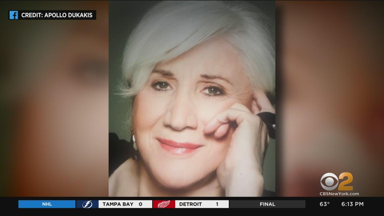 Academy Award-Winning Actress Olympia Dukakis Dies At Age 89