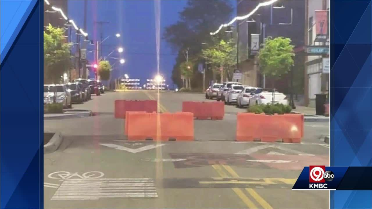 New security measures in place in the 18th and Vine District
