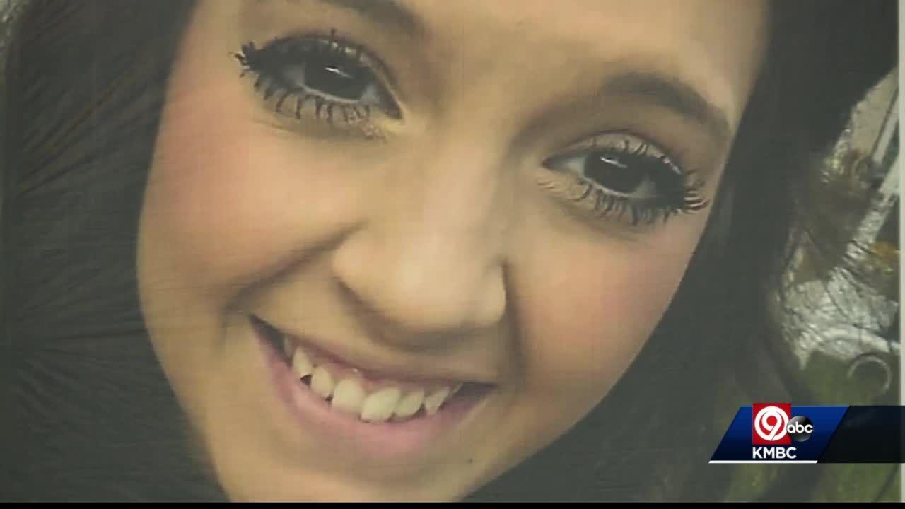 Family pays tribute to Desirea Ferris -- missing for four years this weekend