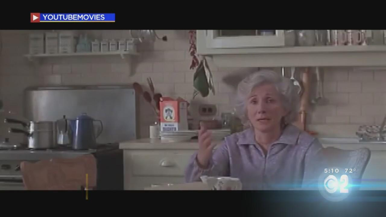 Olympia Dukakis, Known For 'Moonstruck,' 'Steel Magnolias,' Dies At 89