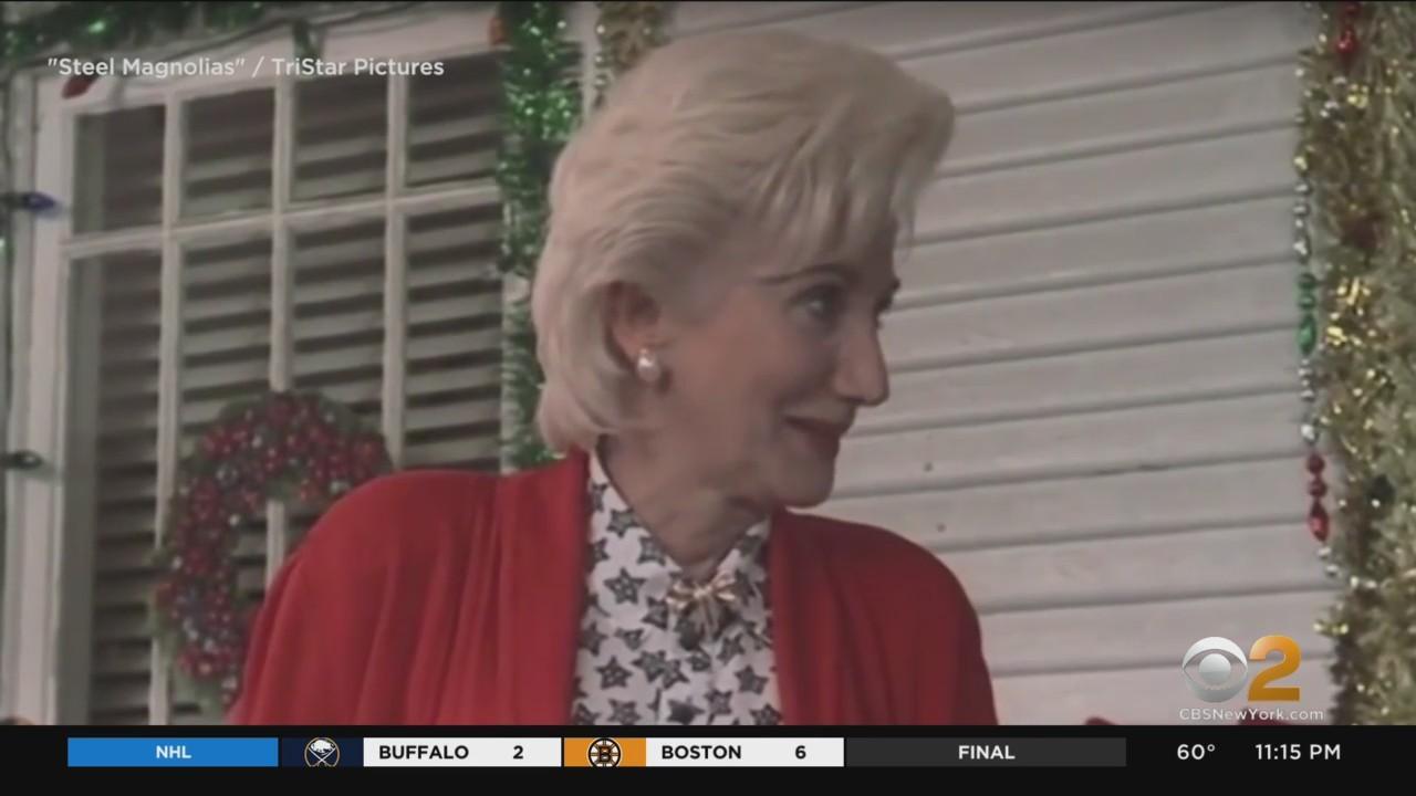 Oscar-Winning Actress Olympia Dukakis Dies At Age 89