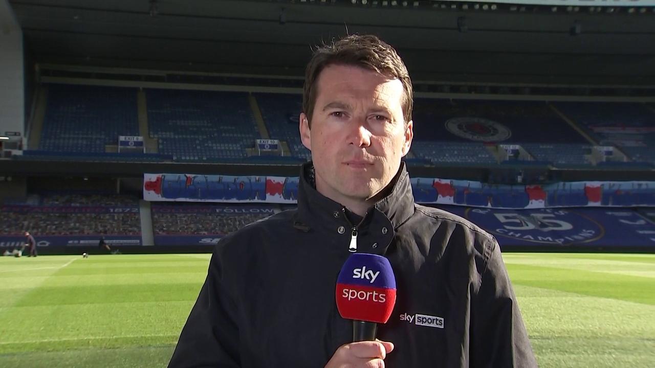 Can Rangers' remain unbeaten in SPFL?