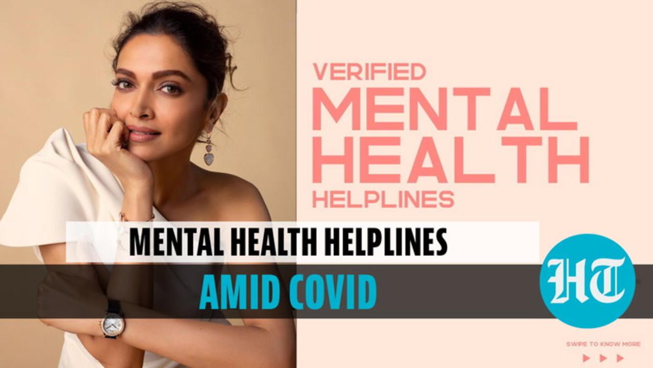 Deepika Padukone shares mental health helplines, says 'striving to stay afloat'