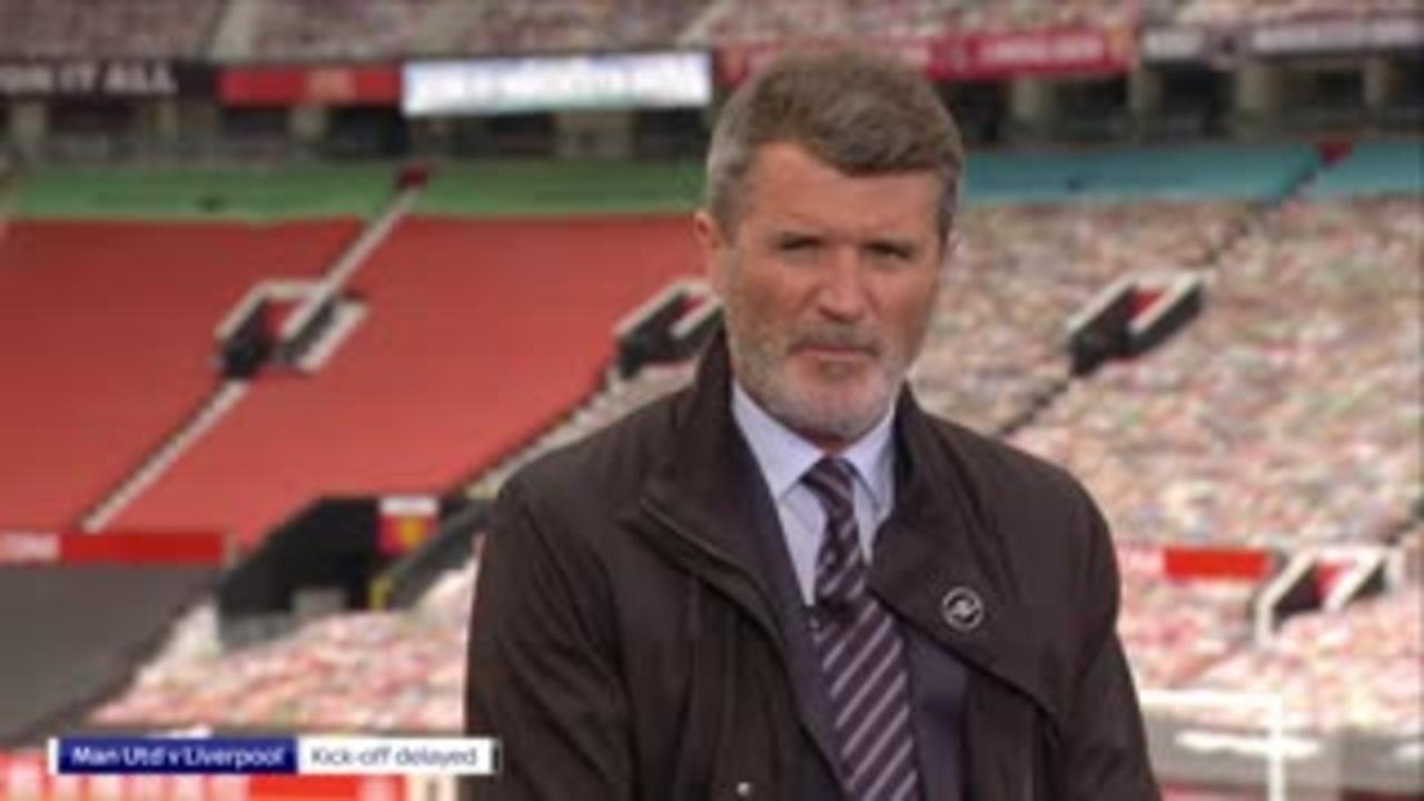 Souness: Protests won't have impact on Glazers