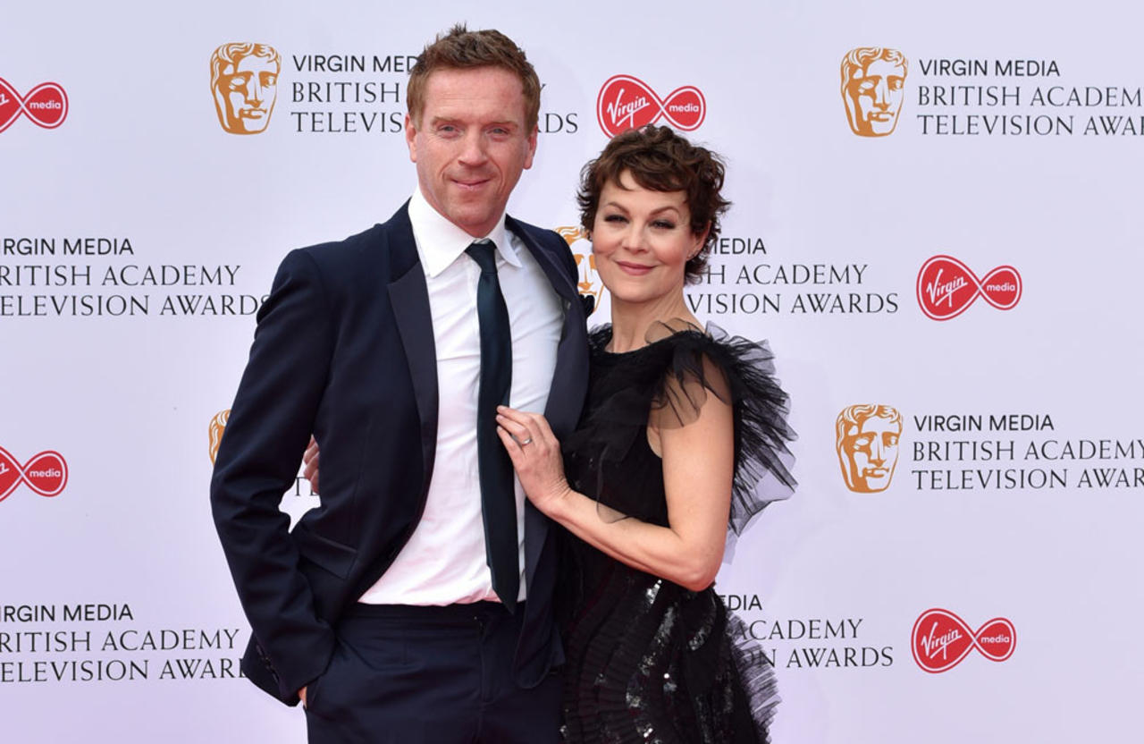 Helen McCrory's friends learned of illness days before her death