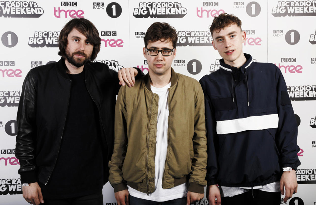 Olly Alexander announces Mikey Goldsworthy will be touring with Years and Years