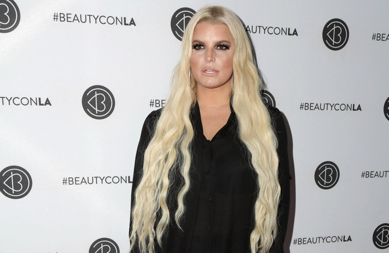 Jessica Simpson claims prospective partners were told not to date her