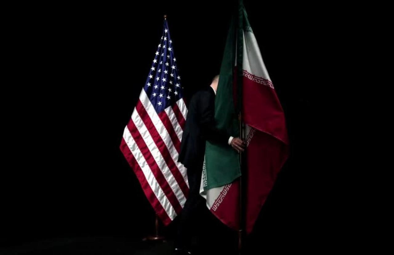 U.S. denies Iran media report of prisoner swap