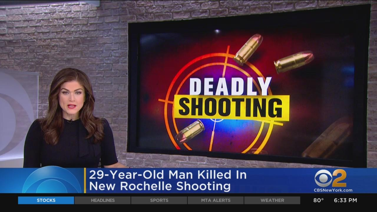 2 Shootings, Including One Fatal, Rock New Rochelle