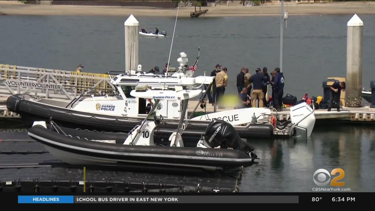3 Dead, More Than 2 Dozen Injured After Wooden Boat Capsizes Off California Coast