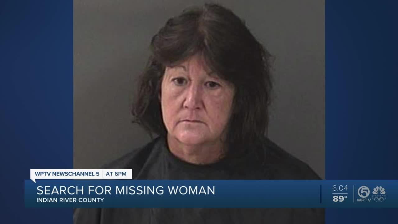 Indian River County Sheriff's Office attempting to locate missing woman