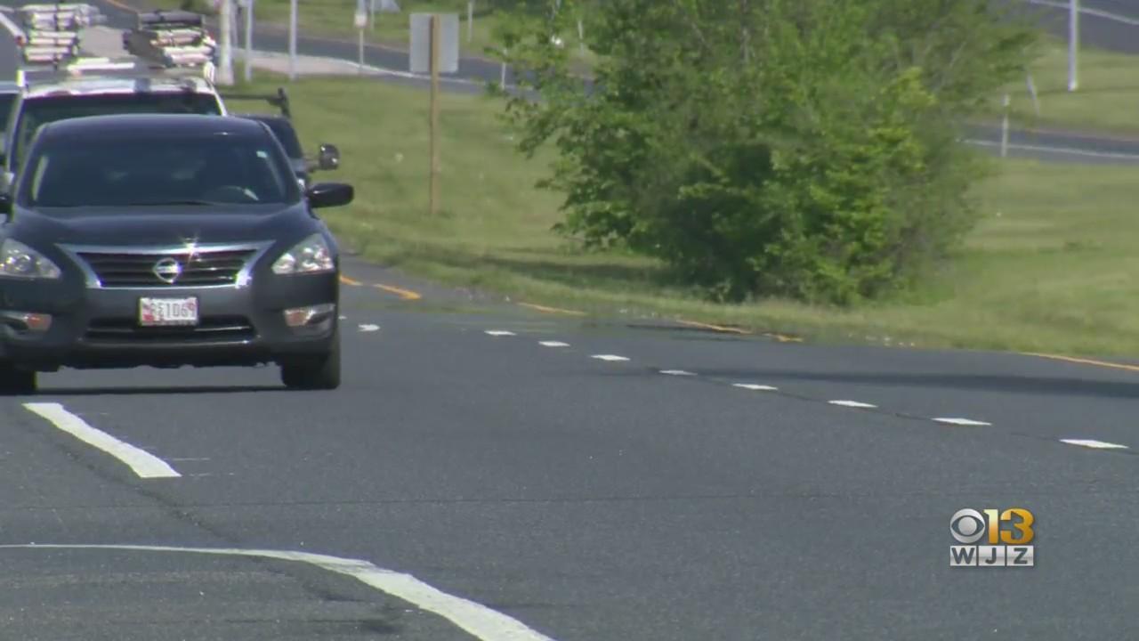 Police: 2 Pedestrians Killed, Officer Suspended After Dundalk Crash