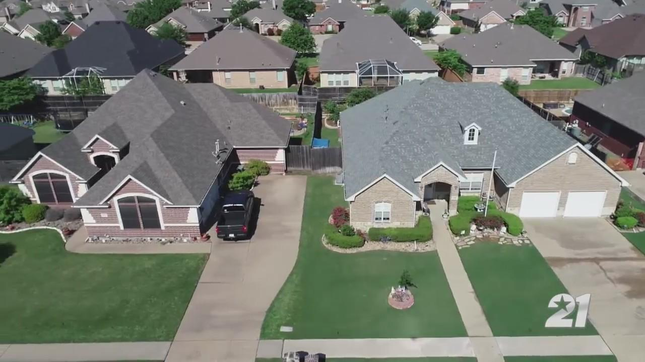 Booming Real Estate Market In North Texas - 05/02/21 - Segment 3