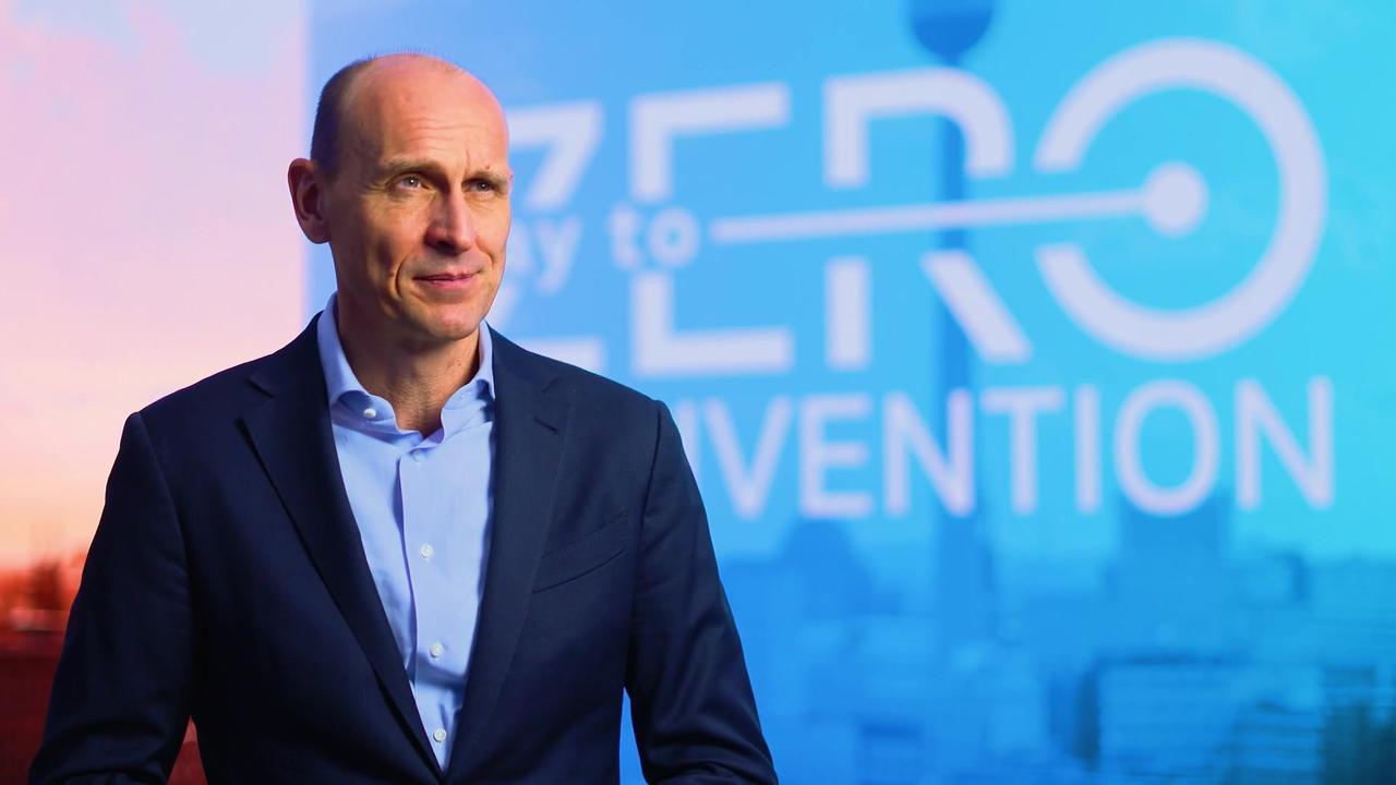 Ralf Brandstätter to Way to Zero Convention – Interview