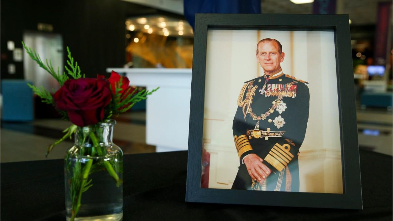 Prince Philip To Be Remembered With £200 Million Royal Yacht