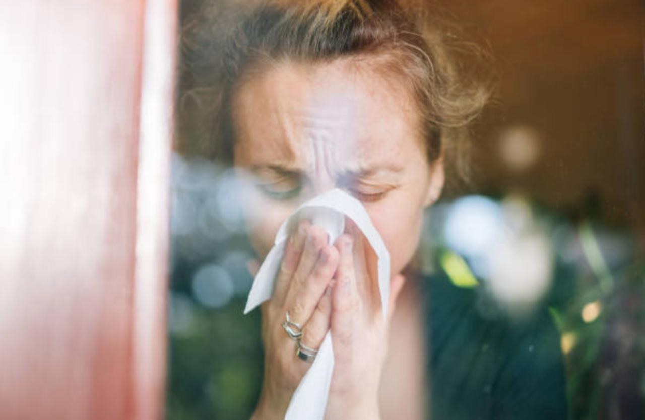 Fight Congestion With These Sinus-Clearing Foods