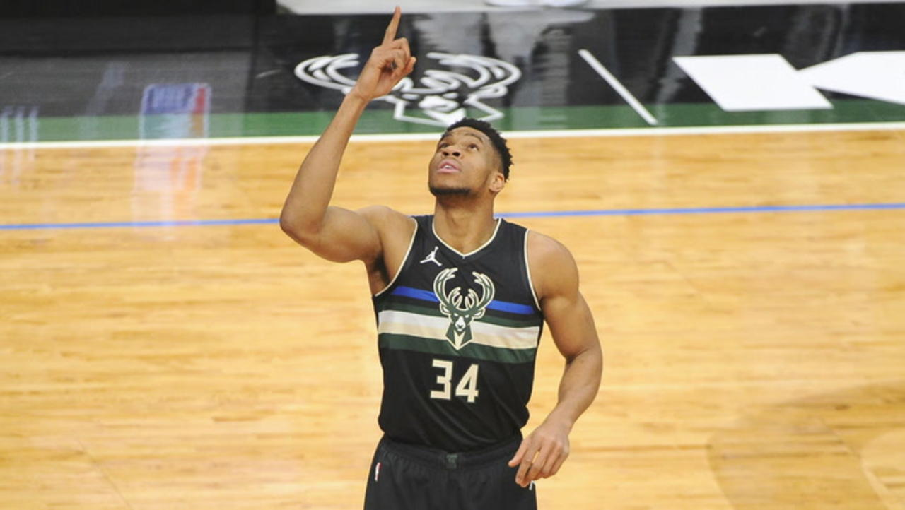 Can Giannis Be the Best Player in a Series Against the Nets?