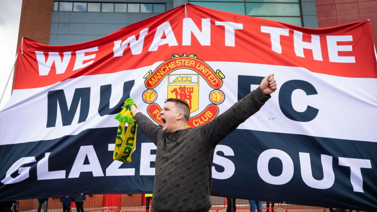 What Does the Future Hold for Manchester United?