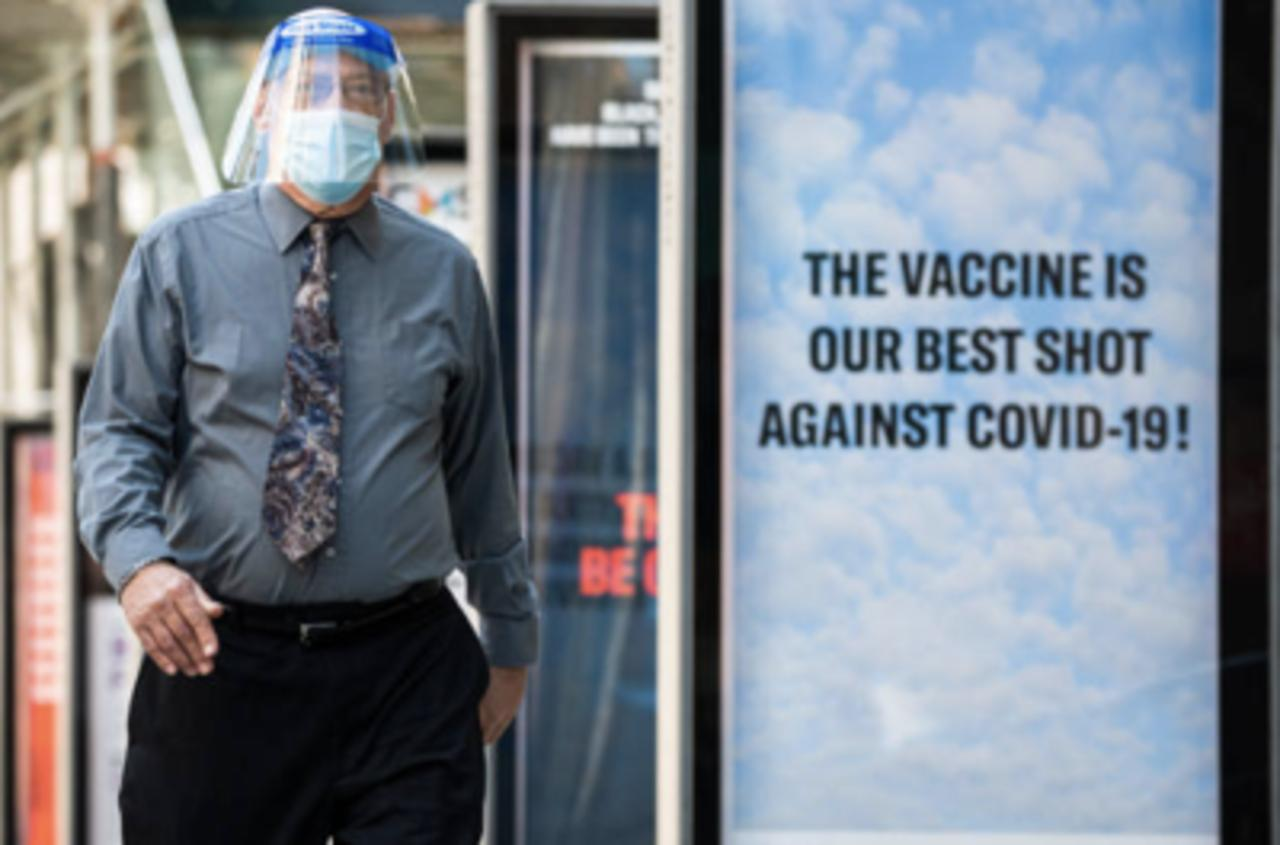 US Unlikely to Reach Herd Immunity, According to Experts