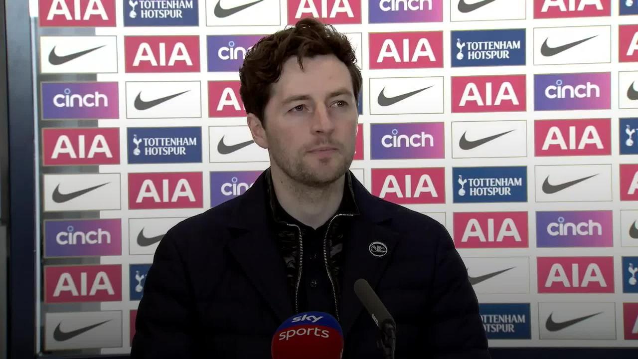 Talks over Gareth Bale future will wait despite hat-trick heroics - Ryan Mason