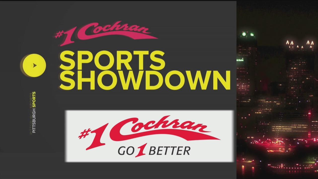#1 Cochran Sports Showdown: May 2, 2021 (Pt. 1)