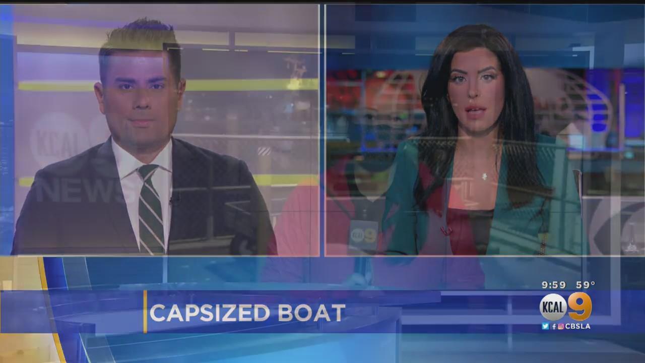 4 Dead, 25 Injured After Boat Overturns In San Diego