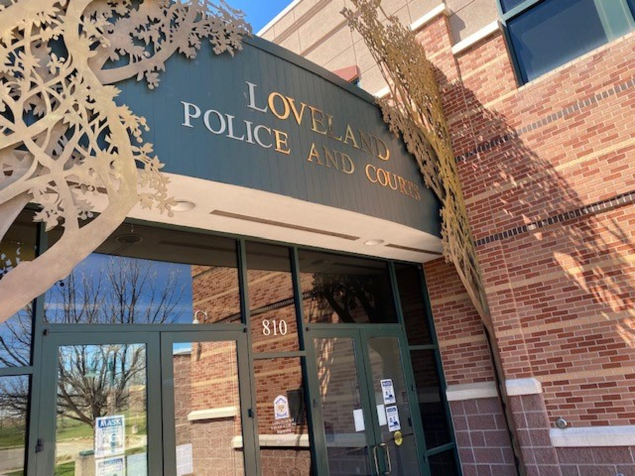 Johnstown man worries entire Loveland Police Department is being tarnished by a few officers