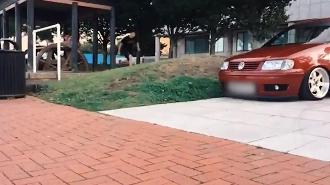 Freerunning Over A Car & More Parkour Stunts! | Ultimate Compilation