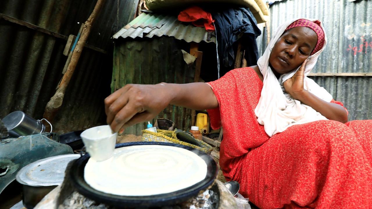 Surviving Ramadan in Somalia: Drought worsens the plight of IDPs