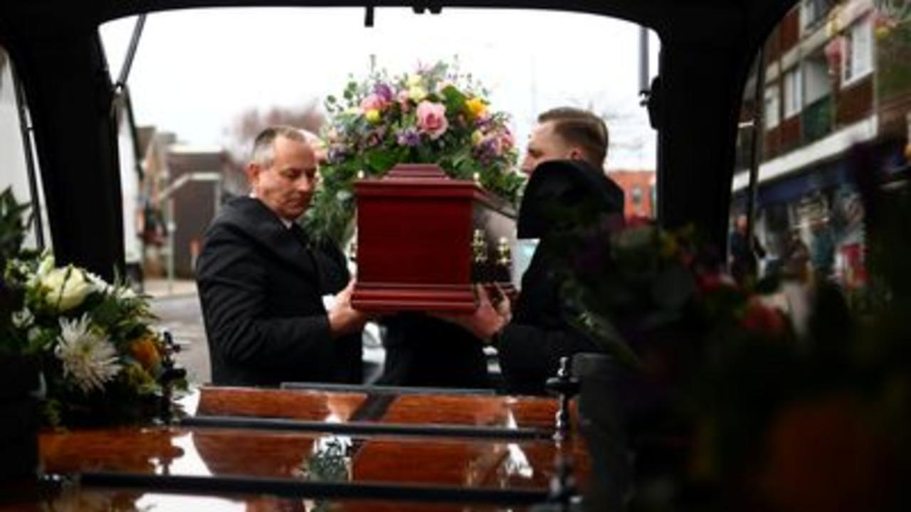 Limit on mourners at funerals to be lifted