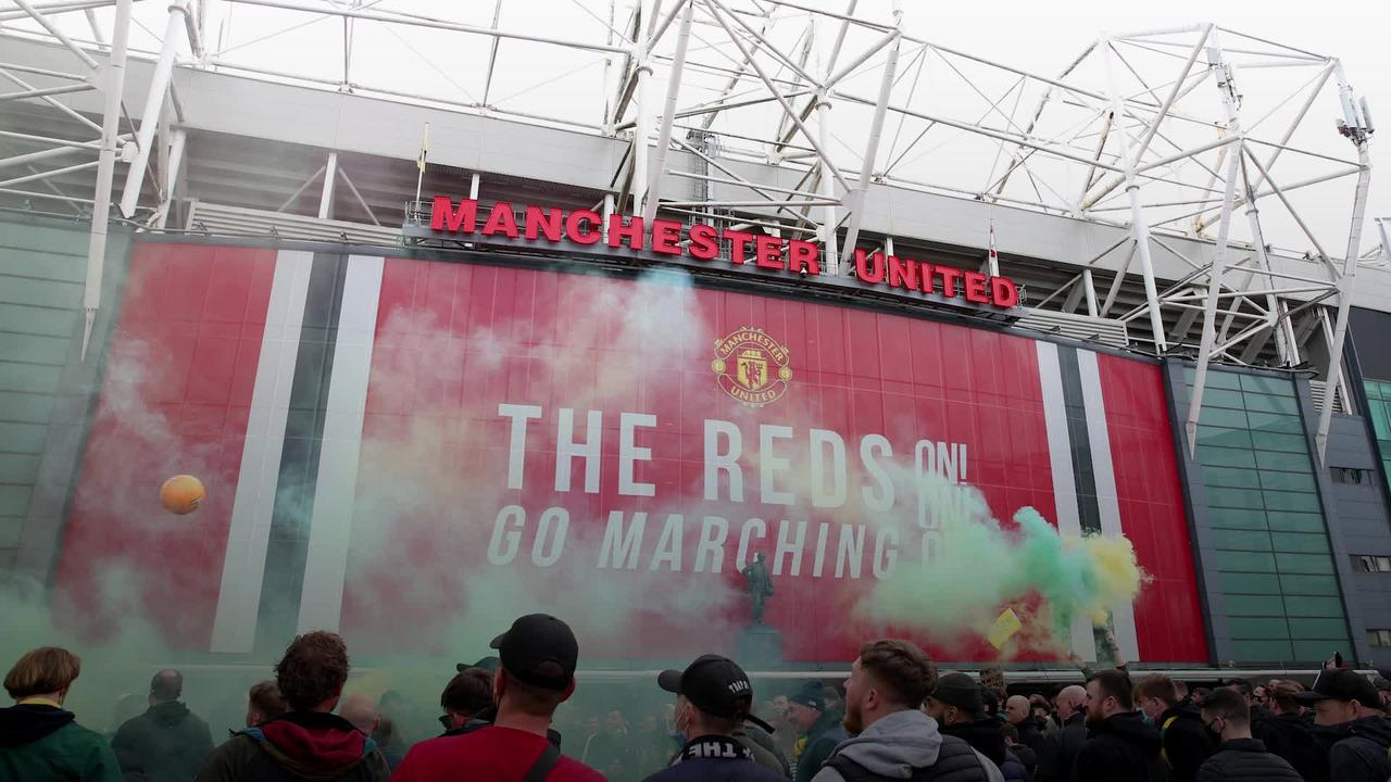 Police investigate after Old Trafford officer requires emergency treatment