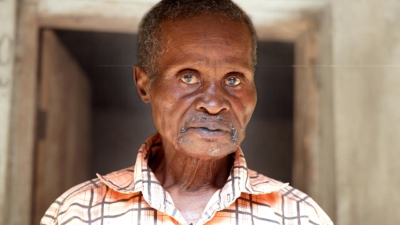 'Retirement hell' for Nigeria's pensioners