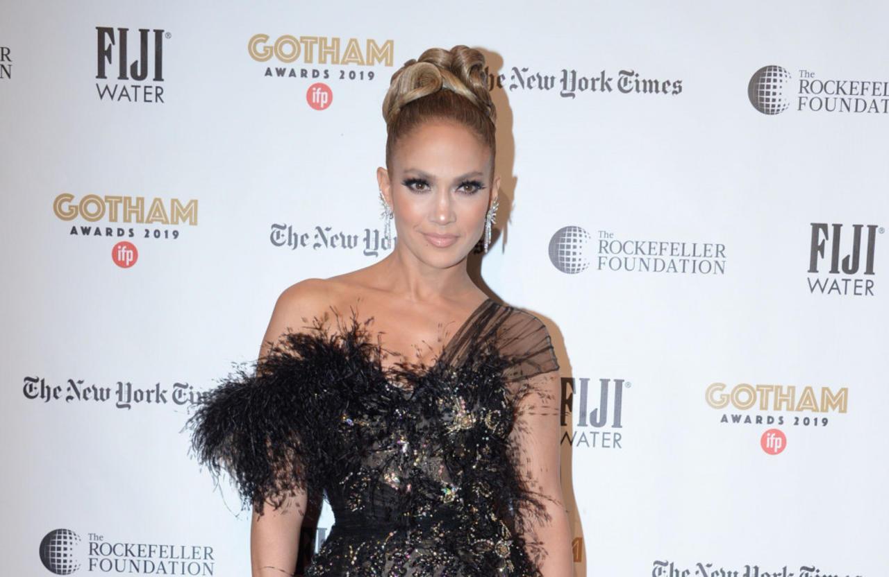 Jennifer Lopez has 'a lot of love' for Ben Affleck
