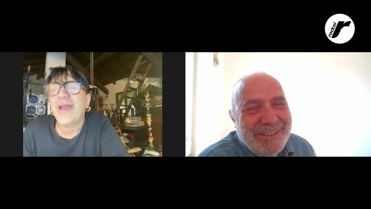Una chiacchierata con Ivan Cattaneo (Parte 2)