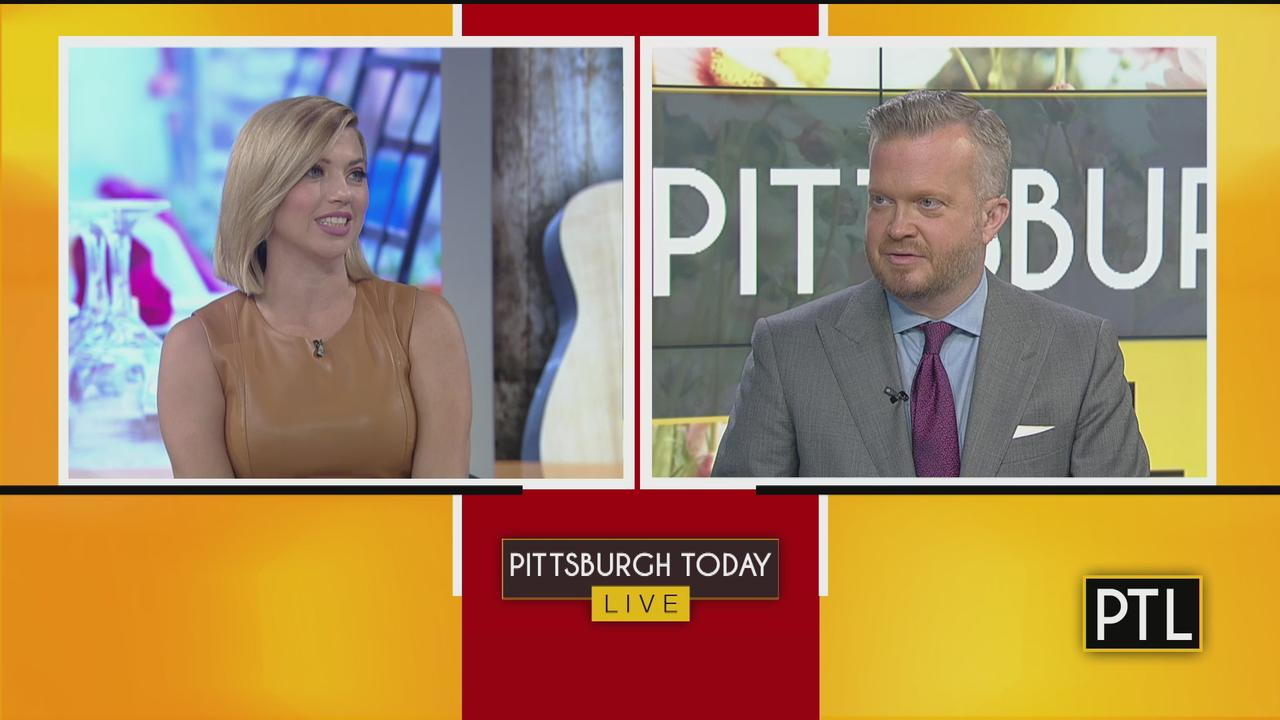 Pittsburgh Today Live Chat: May 3, 2021