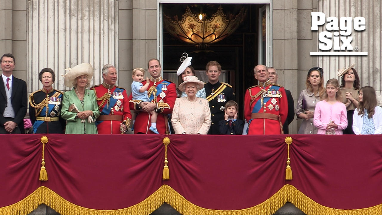 British monarchy near its 'end game,' won't outlast Prince William, expert says